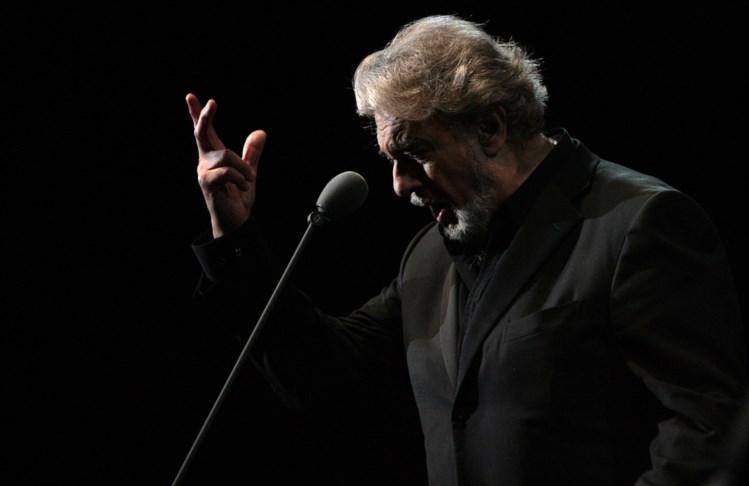 Pedro Ribeiro vai dirigir Placido Domingo na Ópera de Londres