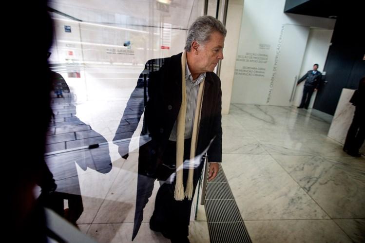 Maestro Graça Moura condenado a cinco anos de pena suspensa