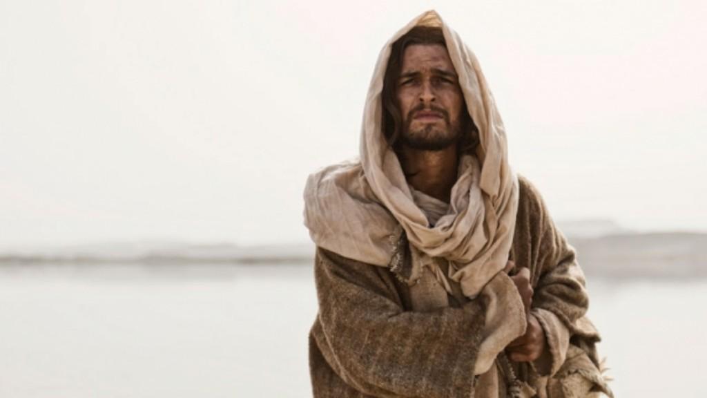 A série acaba no domingo de Páscoa