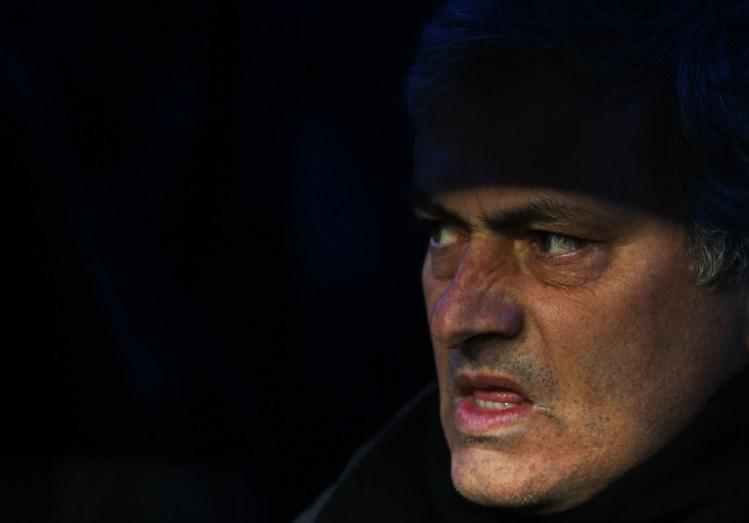 Mourinho denuncia irregularidades nos votos do prémio FIFA