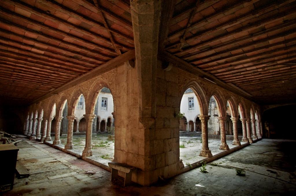 Convento de Jesus em Setúbal é um dos sete monumentos em risco na Europa