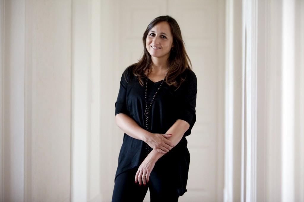 Joana Carneiro Joana Carneiro manter colaborao com a Gulbenkian quando